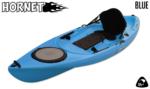 Hornet-3_4_Blue