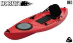 Hornet-3_4_Red